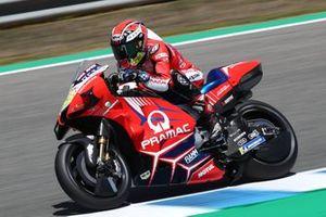 Tito Rabat Spanish MotoGP