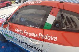 Auto di Leonardo Caglioni, Ombra Racing