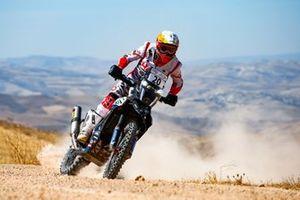 Joaquim Filipe Vilarinho Rodrigues, Hero Motosports Team Rally