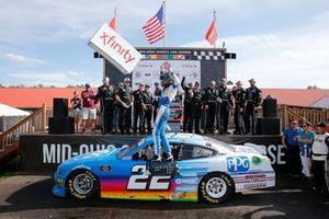 Ganador Austin Cindric, Team Penske