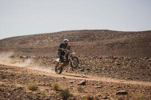 Харите Габари, Team Maroc, KTM Rally Replica (№24)