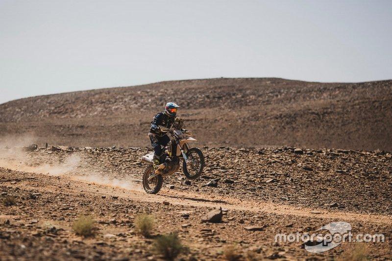 #24 Team Maroc: Harite Gabari