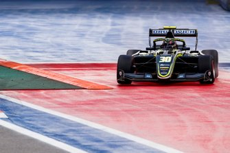 Felipe Drugovich, Carlin Buzz Racing