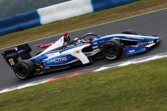 Kamui Kobayashi, carrozzeria Team KCMG