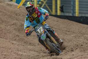 Jago Geerts, Team Bélgica