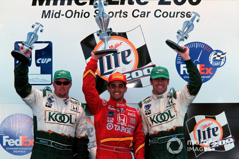 1999 Mid-Ohio - CART