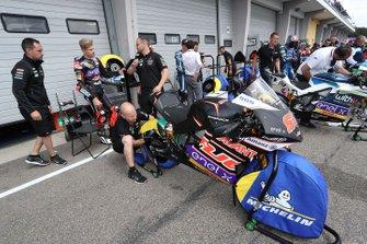 Niki Tuuli, Ajo Motorsport