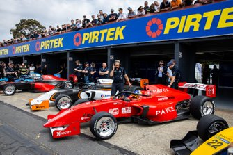 Rubnes Barrichello, Team BRM