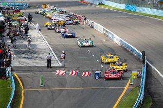 #31 Whelen Engineering Racing Cadillac DPi, DPi: Felipe Nasr, Eric Curran, Pipo Derani