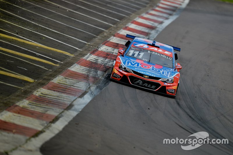 2019: Stock Car - 5º lugar