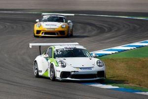 Rudy van Buren, MRS GT-Racing