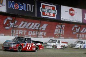 Tyler Ankrum, DGR-Crosley, Toyota Tundra DGR-Crosley Driver Development