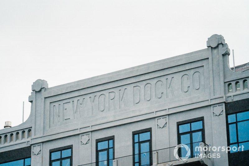 New York doc