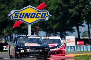 Josh Bilicki, RSS Racing, Chevrolet Camaro Ariens, Christopher Bell, Joe Gibbs Racing, Toyota Supra Rheem