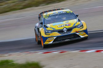 Anton Marklund, GC Competition