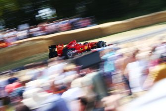 Хорди Жене, Ferrari