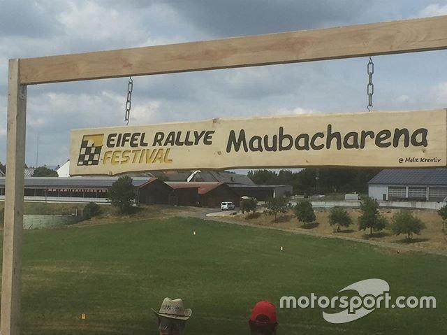 Eifel Rallye