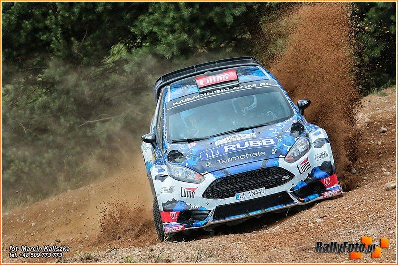Rally Elektrenai 2019