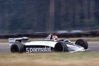 Nelson Piquet, Brabham