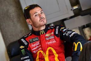 Кайл Ларсон, Chip Ganassi Racing, Chevrolet Camaro McDonald's