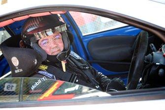 Eric Boullier, Ford KA