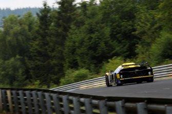 #929 KTM X-Bow GT4: Maik Roennefarth, 'Maximilian'