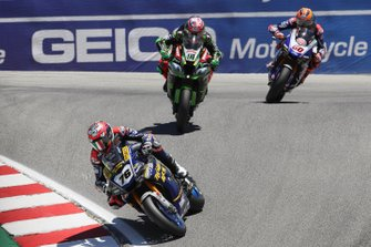 Loris Baz, Althea Racing, Leon Haslam, Kawasaki Racing Team, Van Der Mark