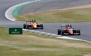 Simo Laaksonen, MP Motorsport, Alessio Deledda, Campos Racing