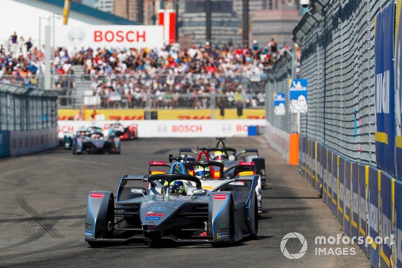 Felipe Massa, Venturi Formula E, Venturi VFE05, Lucas Di Grassi, Audi Sport ABT Schaeffler, Audi e-tron FE05
