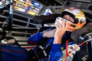 Chris Buescher, JTG Daugherty Racing, Chevrolet Camaro Natural Light Seltzer