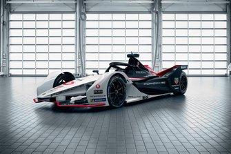 Porsche Formula E team, 99X Electric