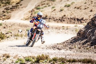Luciano Benavides, Red Bull KTM Factory Racing