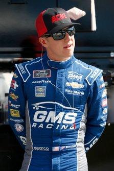 John Hunter Nemechek, GMS Racing, Chevrolet Camaro ACME