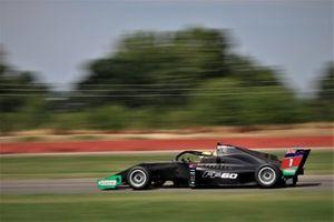 Arjun Maini, Toyota FT60