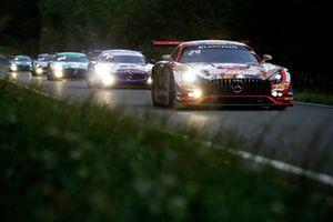 #00 Goodsmile Racing Mercedes-AMG GT3