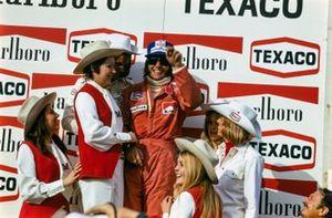 1. Emerson Fittipaldi, McLaren