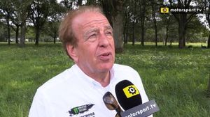 Lee van Dam voorbeschouwing Motocross of Nations Assen