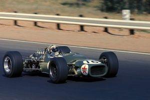 Jackie Stewart, Matra MS11