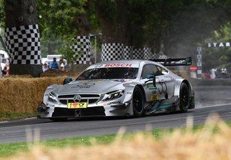 Mercedes Benz DTM