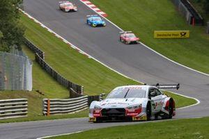 #33 Rene? Rast: Audi Sport Team Rosberg - Audi RS 5 DTM Race 2, DTM, Brands Hatch, England
