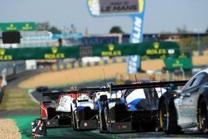 #10 Duqueine M30 - D08 - Nissan, NIELSEN RACING, Rob Hodes, Garett Grist