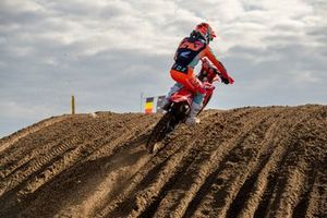 Tim Gajer, Team HRC