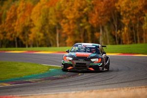 Sami Taoufik, Comtoyou Racing, Audi RS 3 LMS TCR