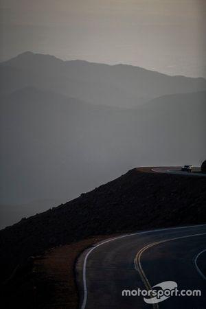 Impressionen vom Pikes Peak