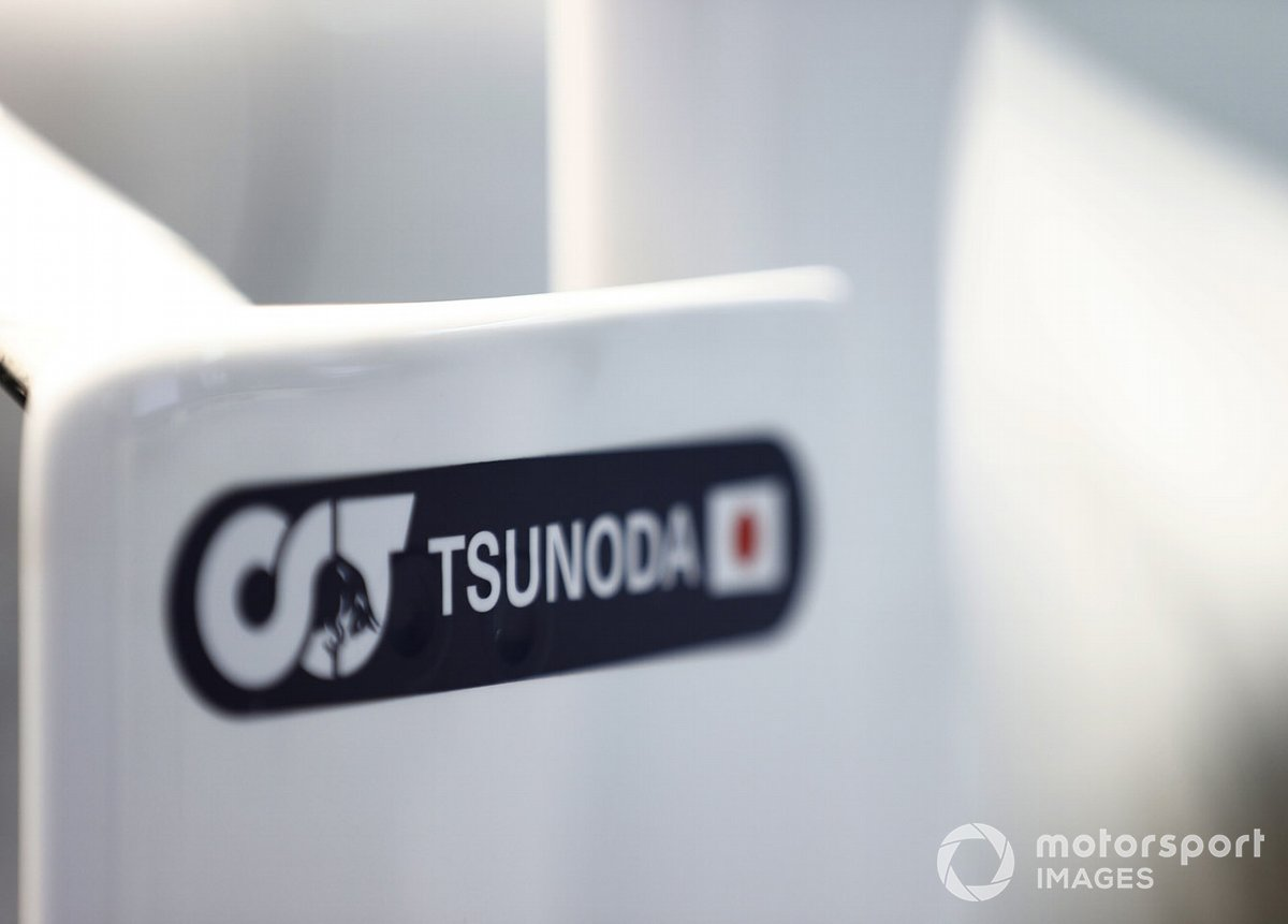 Dettagli dell'auto di Yuki Tsunoda, Honda Formula Dream Project