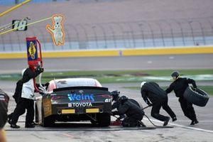 Austin Hill, Hattori Racing Enterprises, Toyota Supra Weins Canada