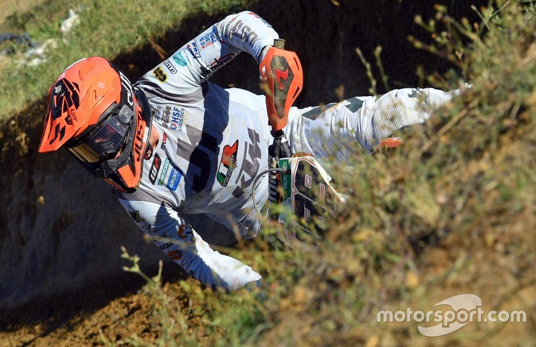 Brian Bogers, Marchetti Racing Team KTM