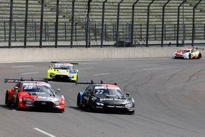 Лоик Дюваль, Audi Sport Team Phoenix, Audi RS 5 DTM, Лукас Ауэр, BMW Team RMG, BMW M4 DTM