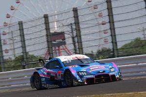 #14 Rookie Racing Toyota GR Supra: Kazuya Oshima, Sho Tsuboi