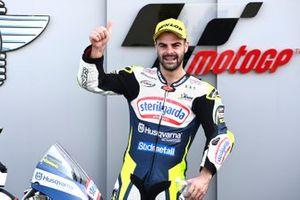 1. Romano Fenati, Max Racing Team